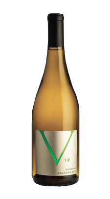 2018 V12 Vineyards Chardonnay