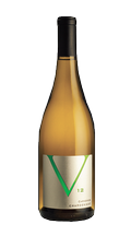 2017 V12 Vineyards Chardonnay